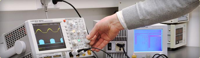 Измерения параметров светотехнических устройств